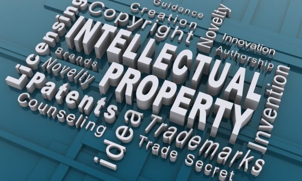 How Patents, Trademarks, and Copyrights Create Barriers to Entry